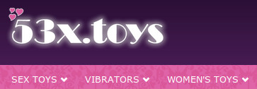 53x.toys official logo