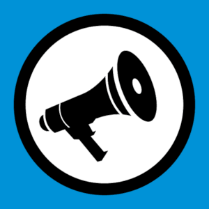 logo used by the EFF for free speech