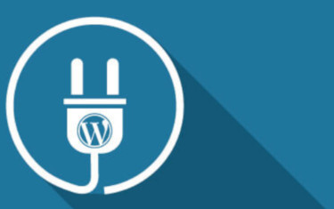an unofficial WordPress plugins logo