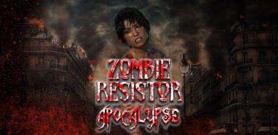 Zombie Resistor: Apocalypse